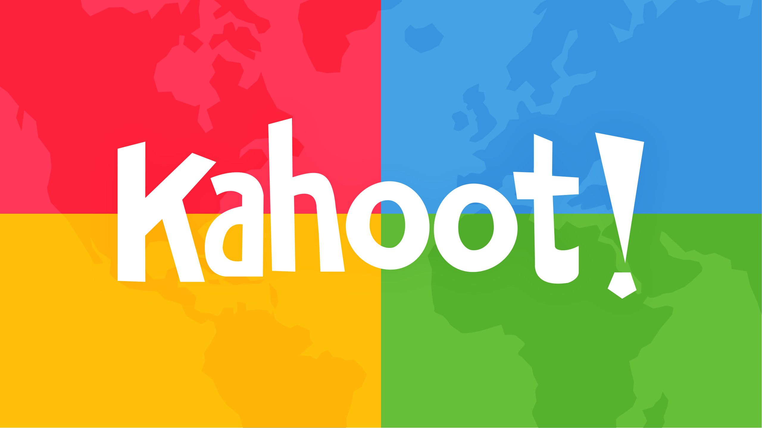 クイズ大会には絶対「Kahoot!」カフートを使おう